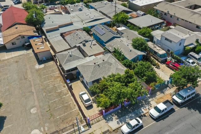3865 Winona Ave, San Diego, CA 92105