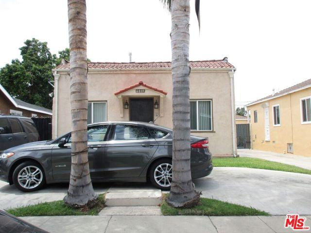 Photo of 6035 3Rd Avenue, Los Angeles, CA 90043