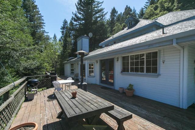 49. 14293 Bear Creek Road, CA 95006