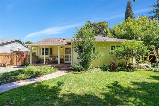 340 Nova Lane, Menlo Park, CA 94025