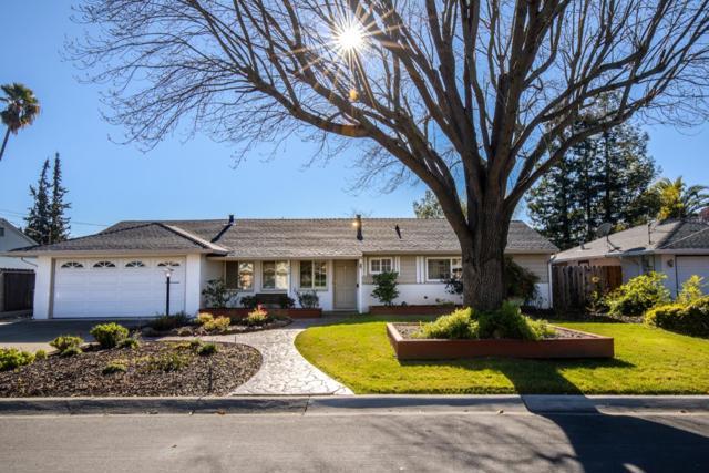 113 Vivian Drive, Pleasant Hill, CA 94523