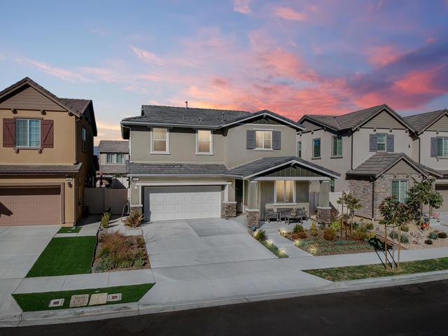 667 Owens River Drive, Oxnard, CA 93036