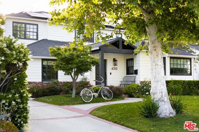 4313 Camellia Avenue, Studio City, CA 91604