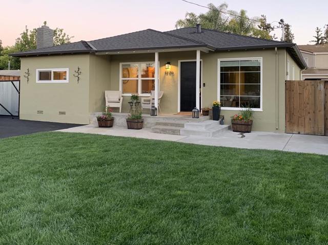 1226 Hacienda Avenue Campbell, CA 95008