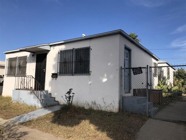 117 Roosevelt Ave, National City, CA 91950