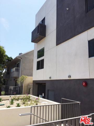 3475 S BENTLEY Avenue 6, Los Angeles, CA 90034