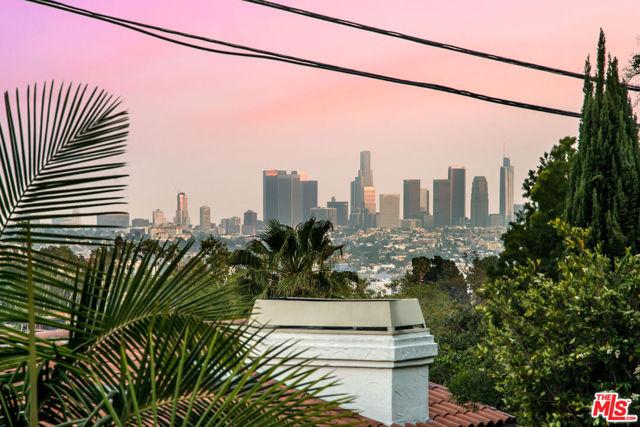 51. 2216 E Live Oak Drive Los Angeles, CA 90068