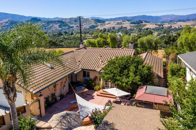 1130 N Ventura Avenue, Oak View, CA 93022