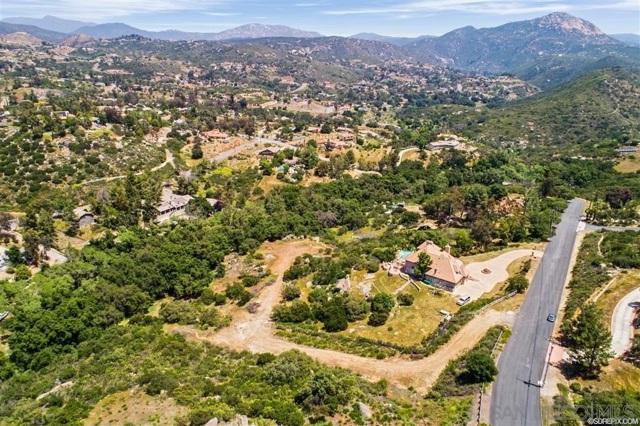 0 Via Viejas Oeste, Alpine, CA, USA, Alpine, CA 91901