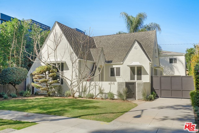 Photo of 8713 Ashcroft Avenue, West Hollywood, CA 90048