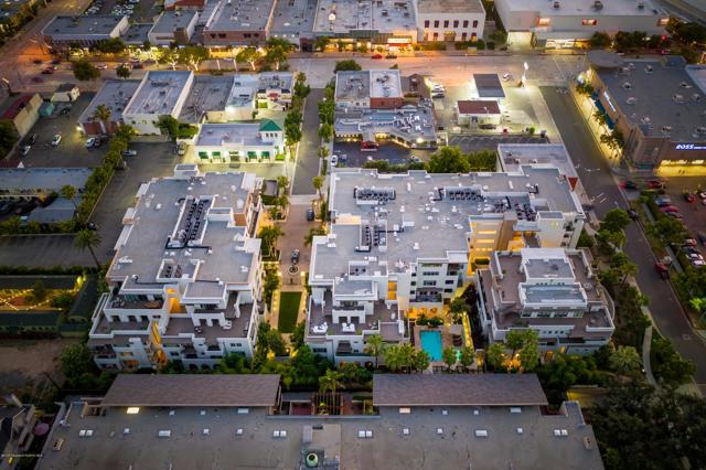 920 Granite Drive 307, Pasadena, CA 91101