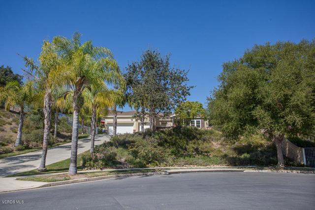 4511 Via Don Luis Newbury Park, CA 91320