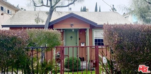 127 N CEDAR Avenue, Inglewood, CA 90301