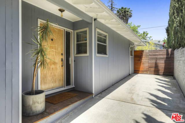 2. 4209 Clayton Avenue Los Angeles, CA 90027