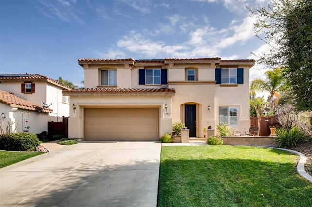 1136 Sunbright Drive, Oceanside, CA 92056