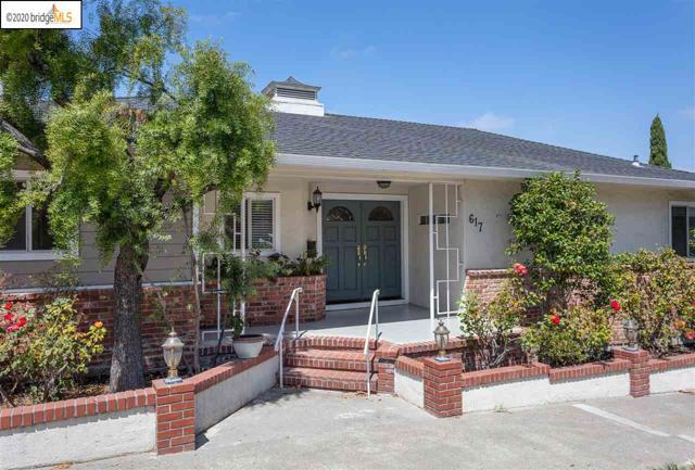 617 Prospect Ave, Oakland, CA 94610