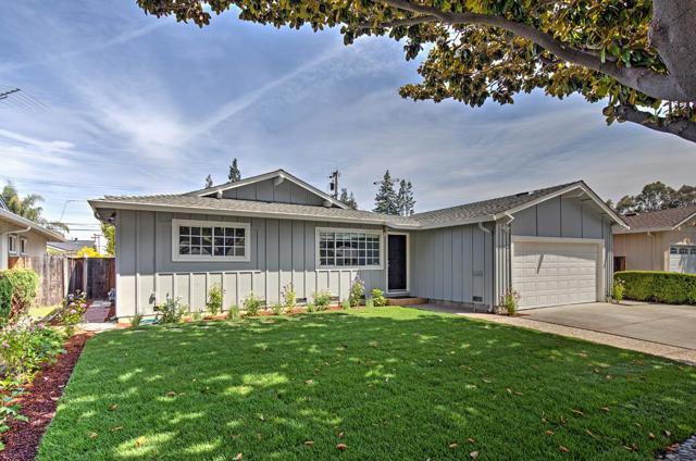 752 San Carlos Avenue, Mountain View, CA 94043