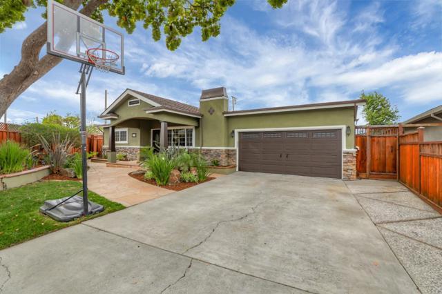 1155 Pembridge Drive, San Jose, CA 95118
