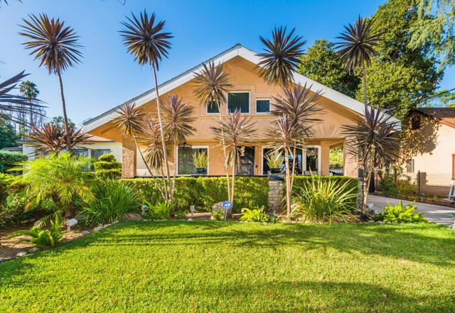 361 Highland Street, Pasadena, California 91104, 3 Bedrooms Bedrooms, ,2 BathroomsBathrooms,Residential,For Sale,Highland,819004241