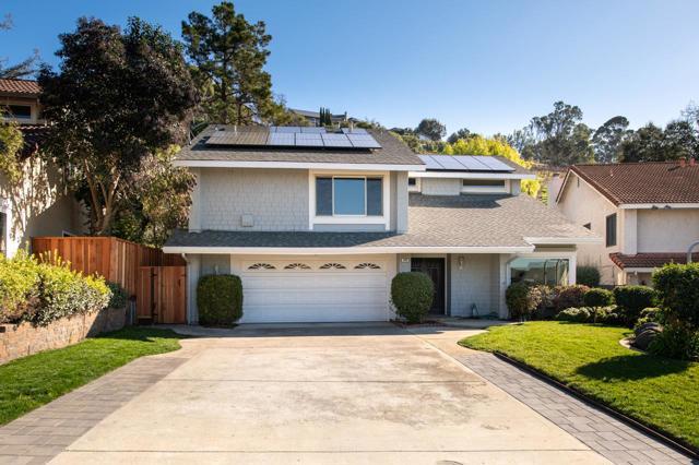 939 Rock Canyon Circle, San Jose, CA 95127