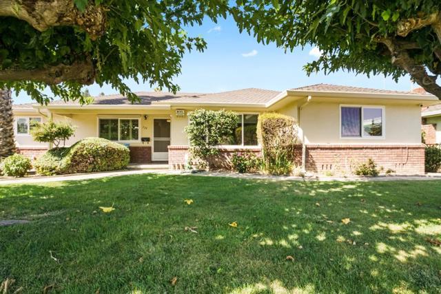 735 21st Street, San Jose, CA 95112