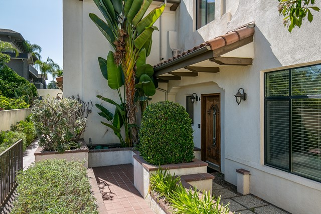 63 Harkness Avenue 4A, Pasadena, CA 91106