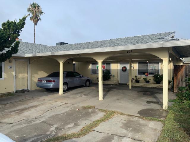 703 Astor Street, Stockton, CA 95210