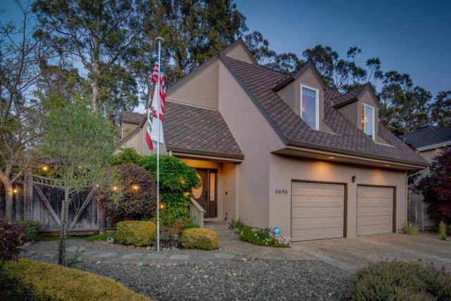 2. 3696 Tiffani Court Santa Cruz, CA 95065