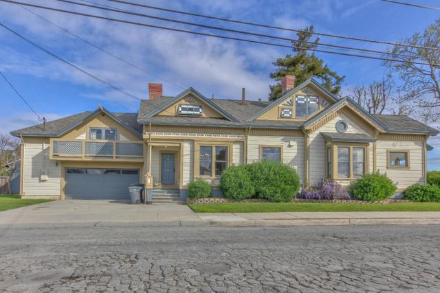 432 West Street, Salinas, CA 93901