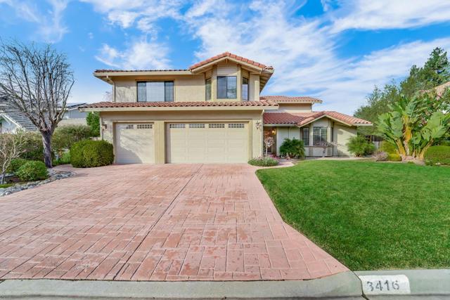 3416 Royal Meadow Lane, San Jose, CA 95135