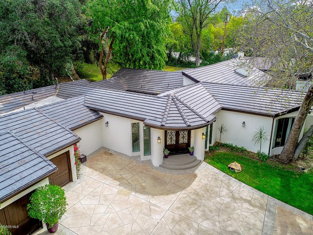 Photo of 4816 Topeka Drive, Tarzana, CA 91356