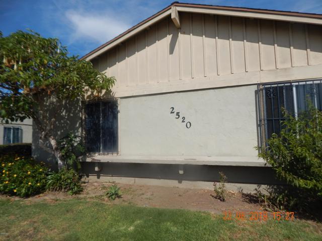 2520 El Dorado Avenue E, Oxnard, CA 93033