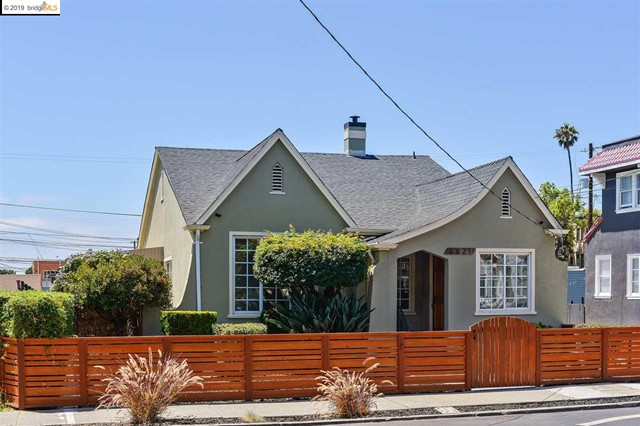 5821 Fleming Ave, Oakland, CA 94605