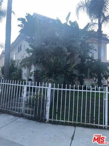 5000 MARATHON Street, Los Angeles, CA 90029