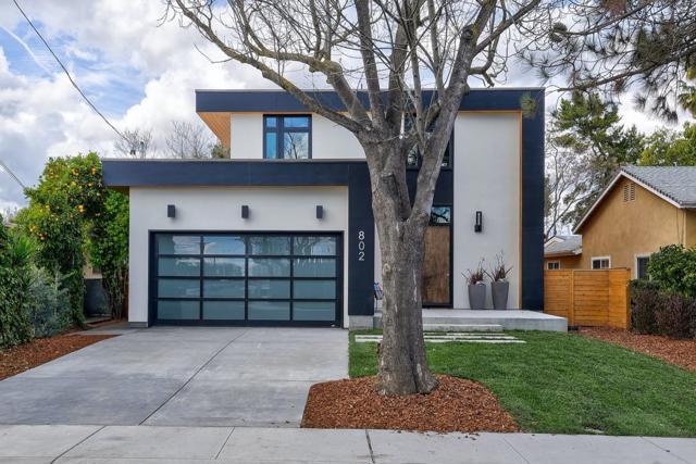 802 Farley Street, Mountain View, CA 94043
