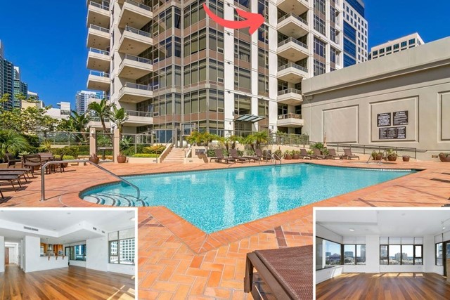 Photo of 700 W E St #1006, San Diego, CA 92101