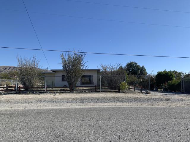 18150 Ford Ave Avenue, Desert Hot Springs, CA 92241