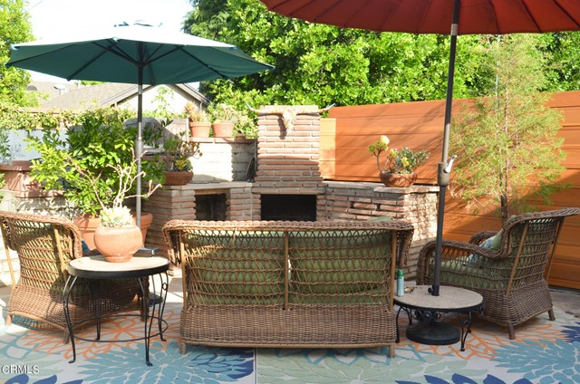 1524 N Grand Oaks Av, Pasadena, CA 91104 Photo 38