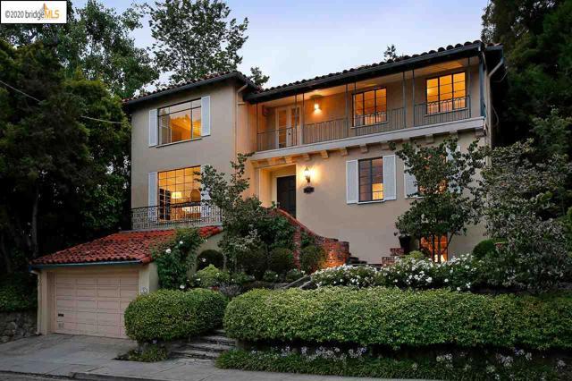 561 Blair Ave, Piedmont, CA 94611