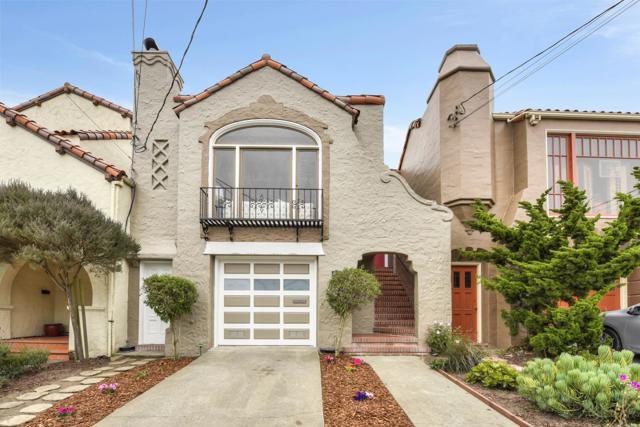 2622 18th Avenue, San Francisco, CA 94116