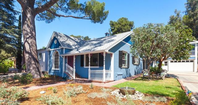 3955 Vista Court, La Crescenta, CA 91214