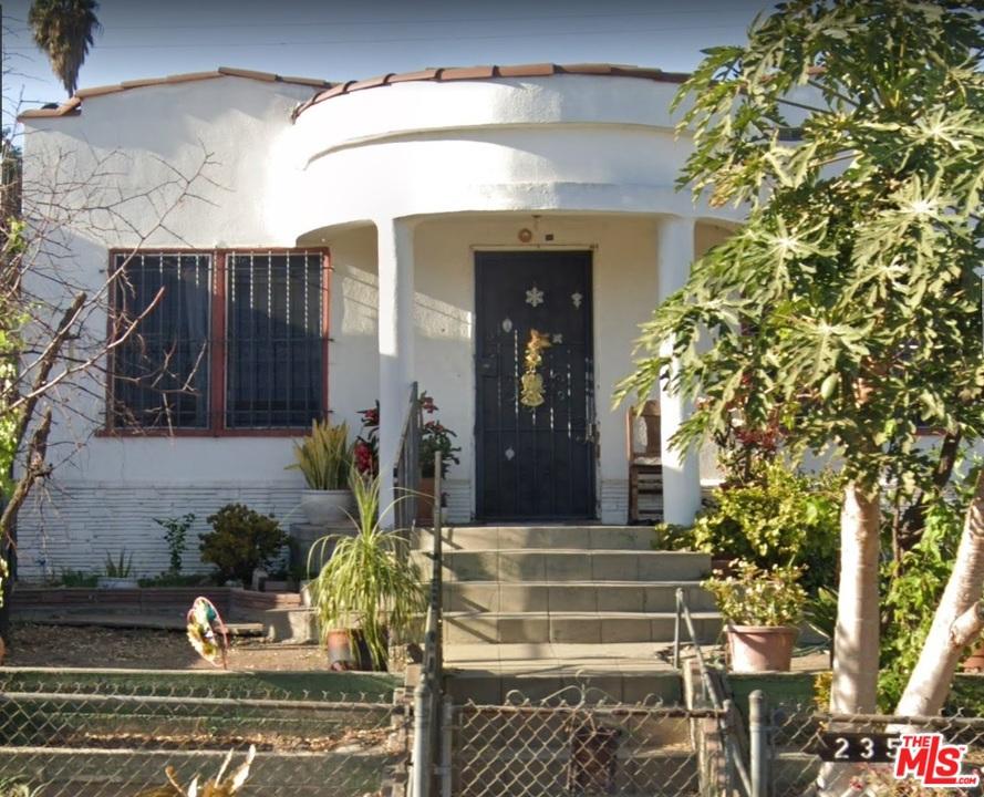 2355     Fernleaf Street, Los Angeles CA 90031