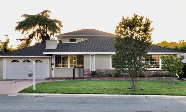 14857 Rossmoyne Drive, San Jose, CA 95124