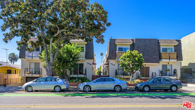 1424 14TH Street, Santa Monica, CA 90404