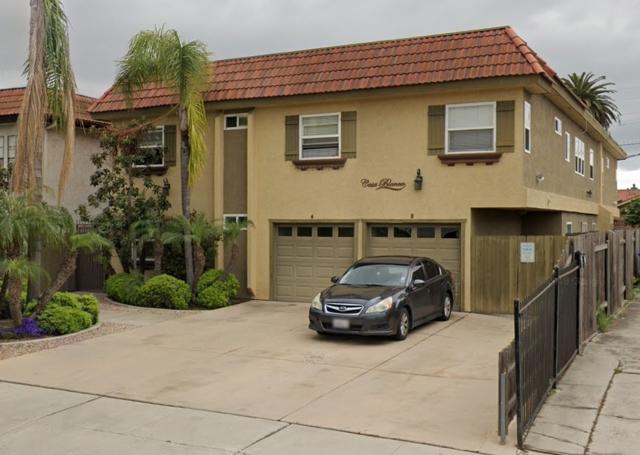4772 Wilson Avenue 7, San Diego, CA 92116