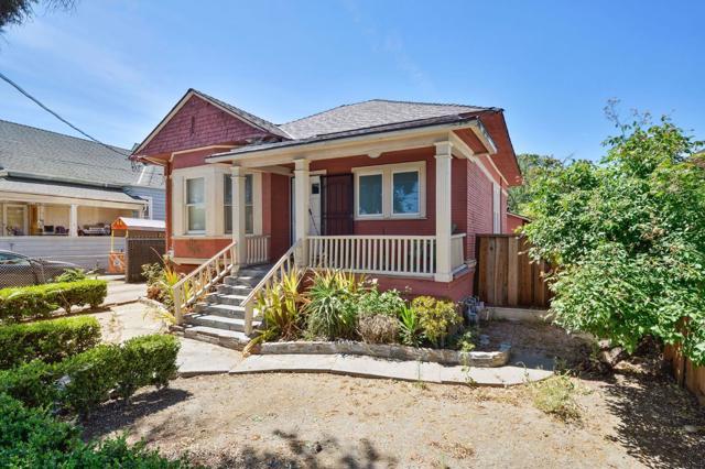 77 Willow Street, San Jose, CA 95110