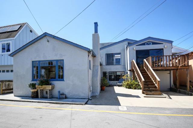 743745 Mermaid Avenue, Pacific Grove, CA 93950