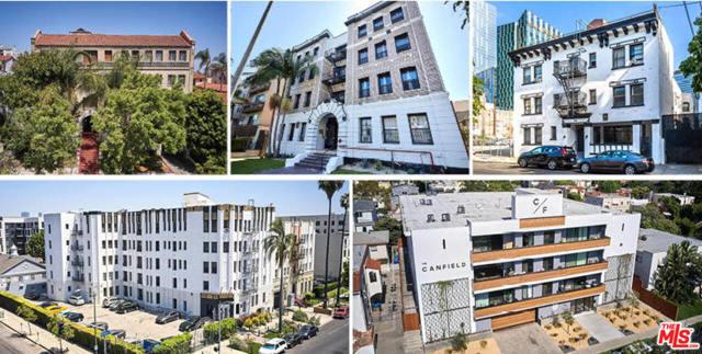 1354 N Harper Avenue, Los Angeles, CA 90046