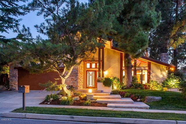 490 Queensbury Street, Thousand Oaks, CA 91360