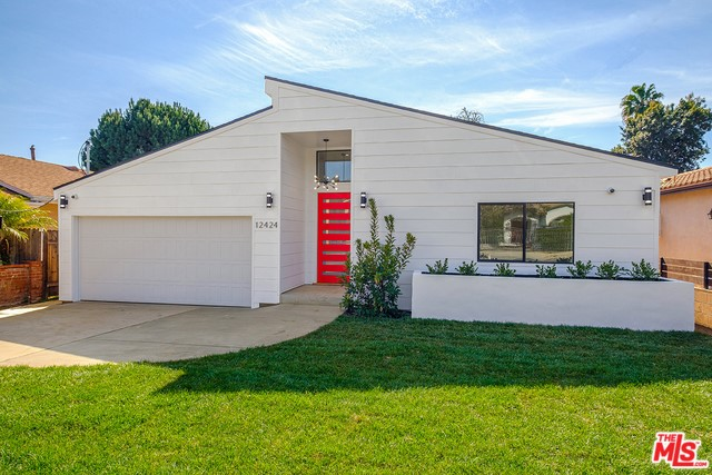 12424 HUSTON Street, Valley Village, CA 91607